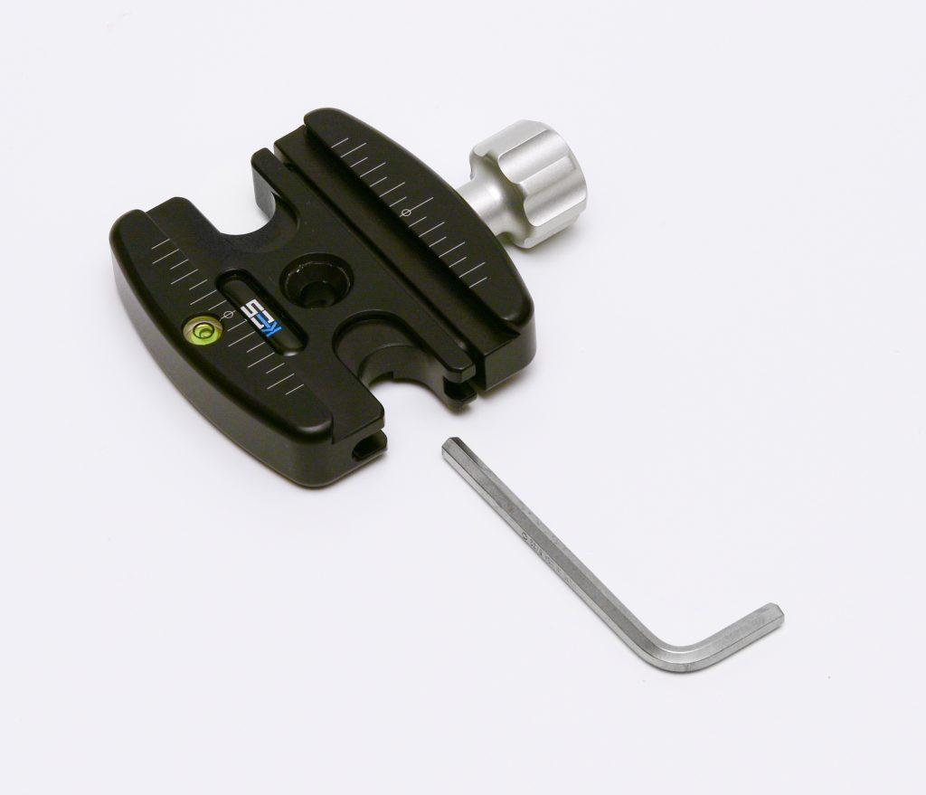 KIRK-clamp