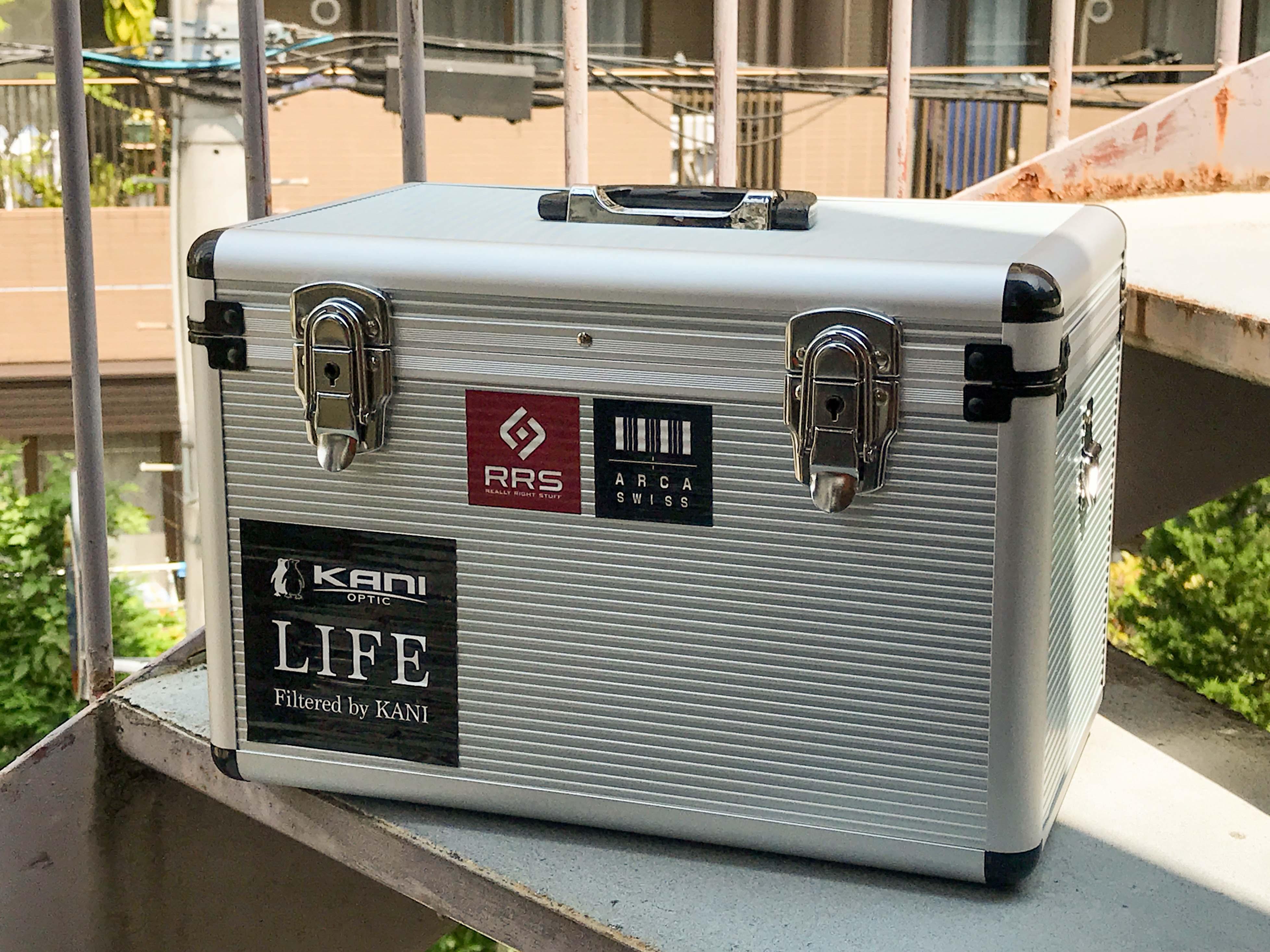 細かい機材 収納 カメラアクセサリー トランク アルミケース 仕切り アイリスオーヤマ アルミケース 工具収納ケース 工具箱 AM-37T