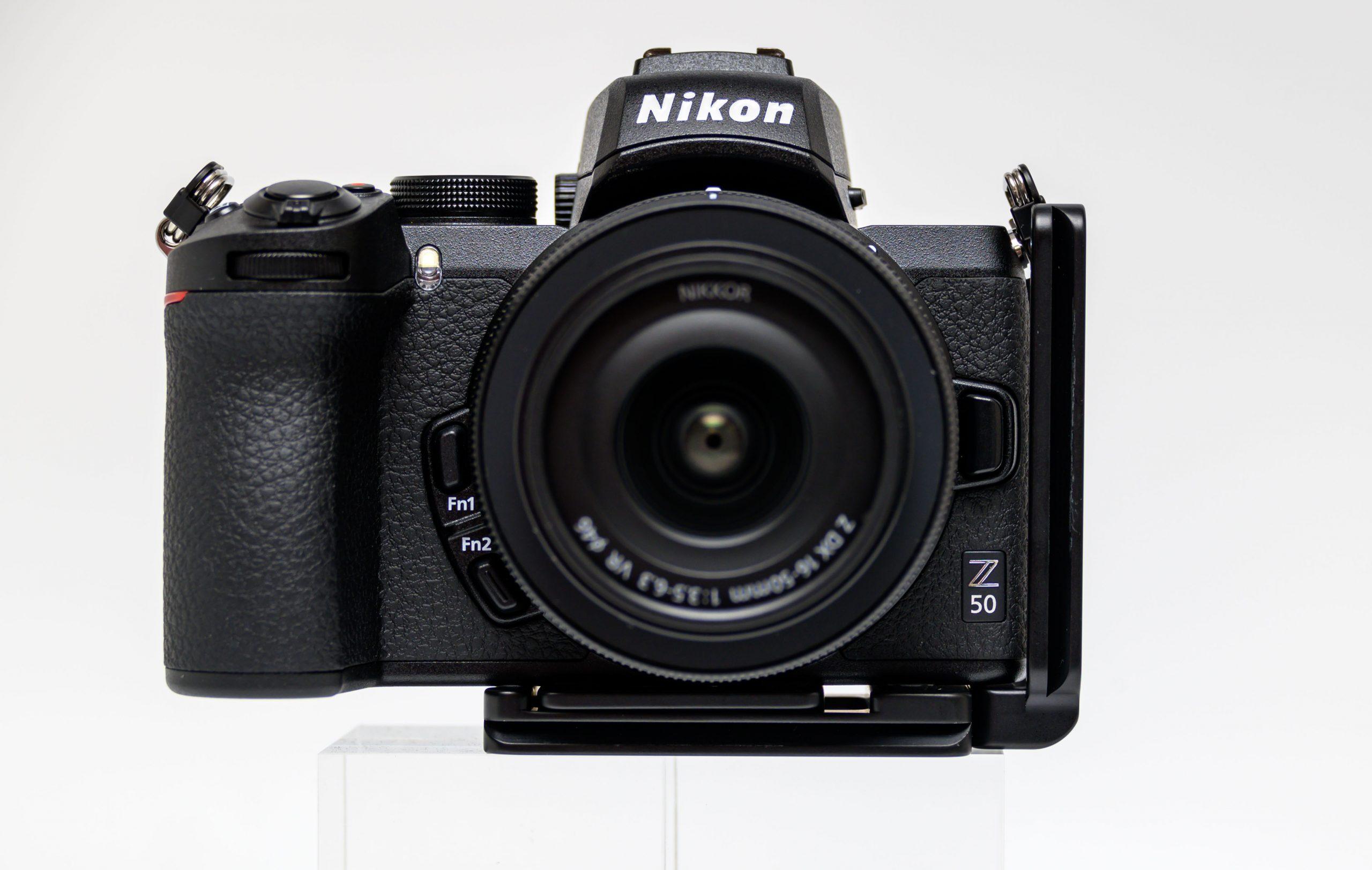 nikon ニコン Z50 レビュー
