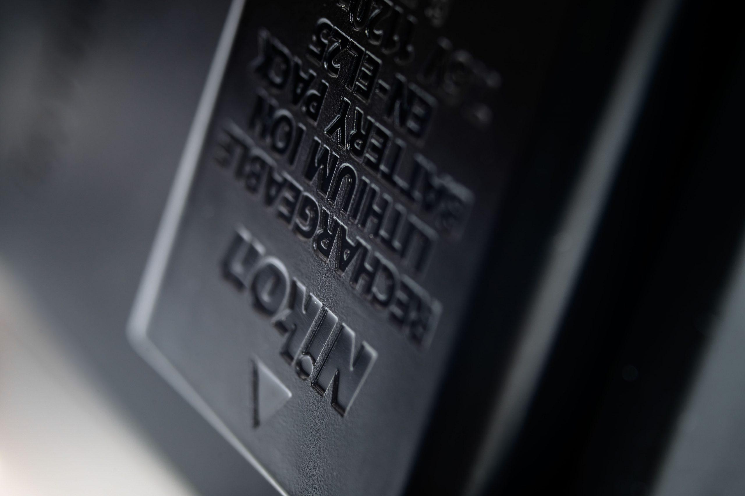 バッテリー EN-EL25 Nikon ニコン Z50