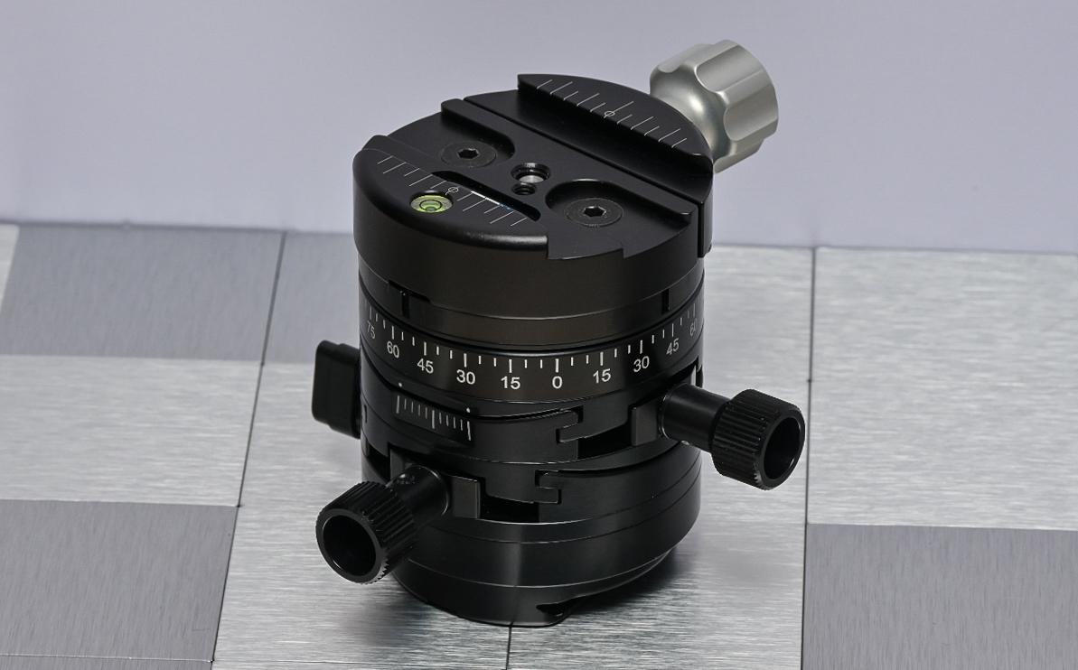 ARCA-SWISS Core60