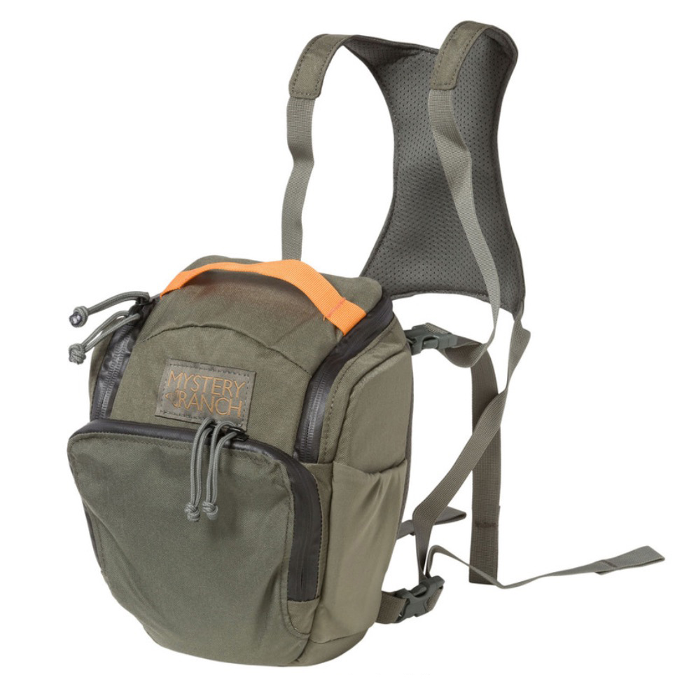 Mystery Ranch Backpacks & Bags Dslr Chest Rig