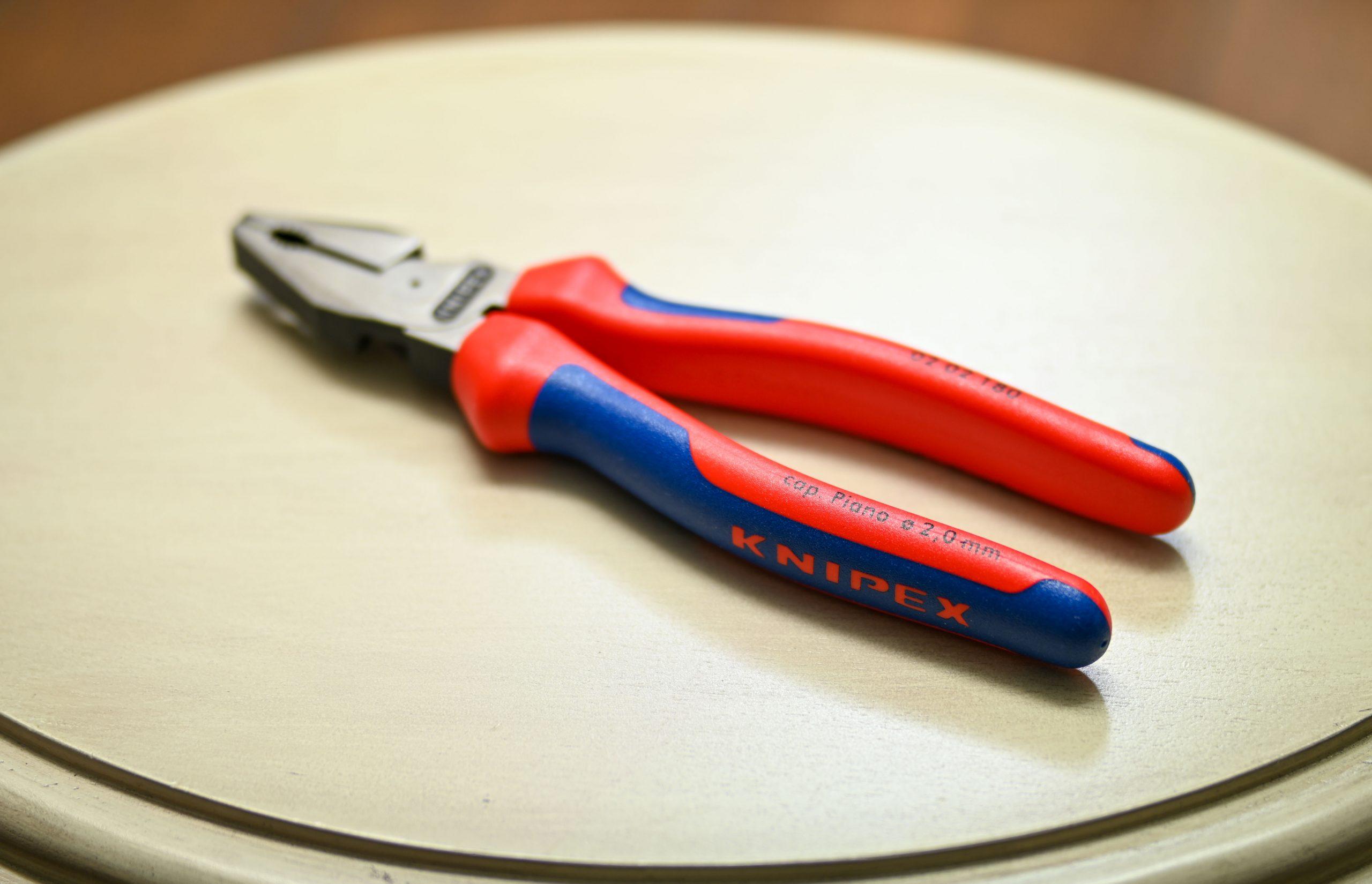 KNIPEX 0202-180
