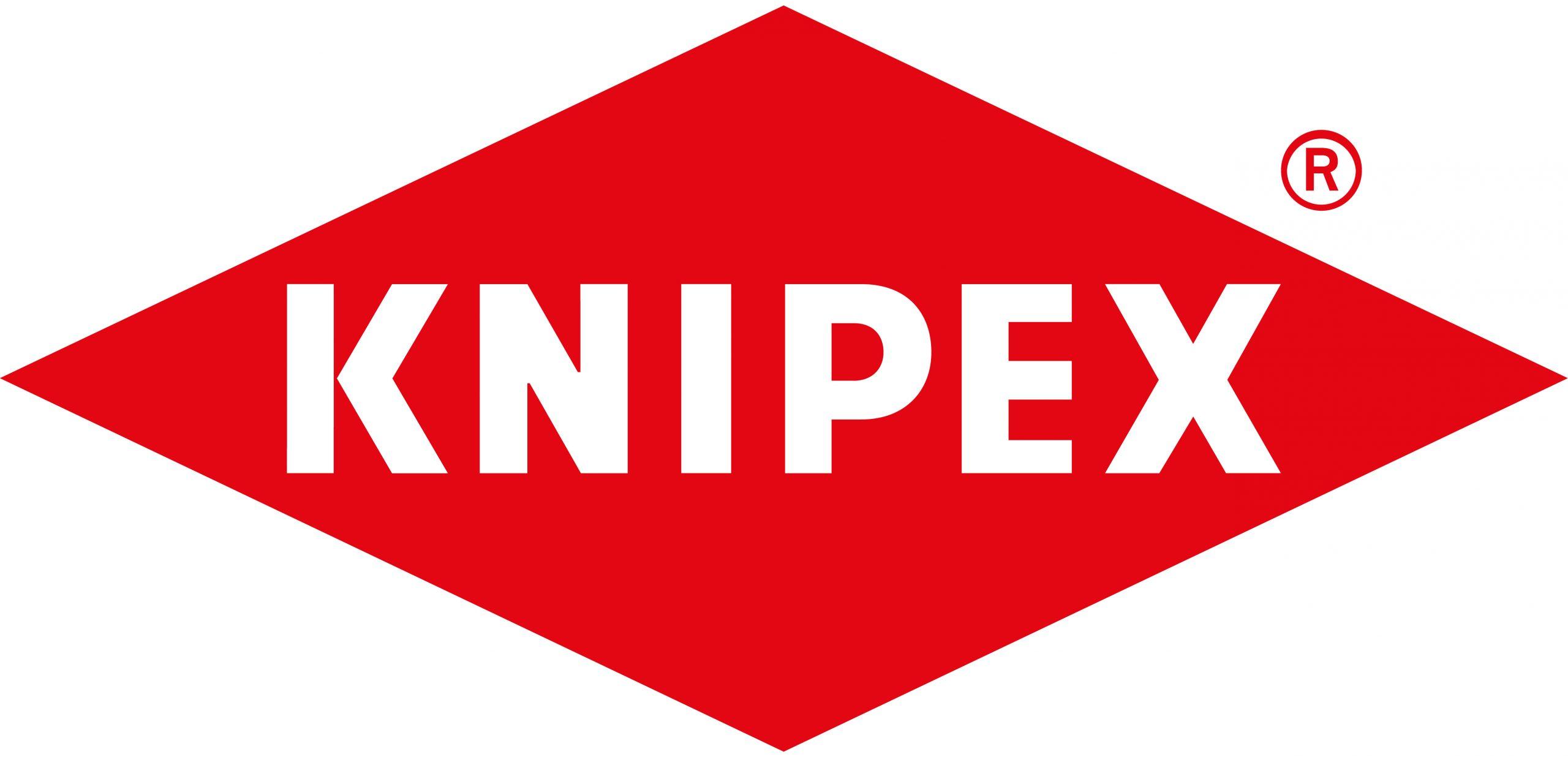 クニペックス KNIPEX ロゴ