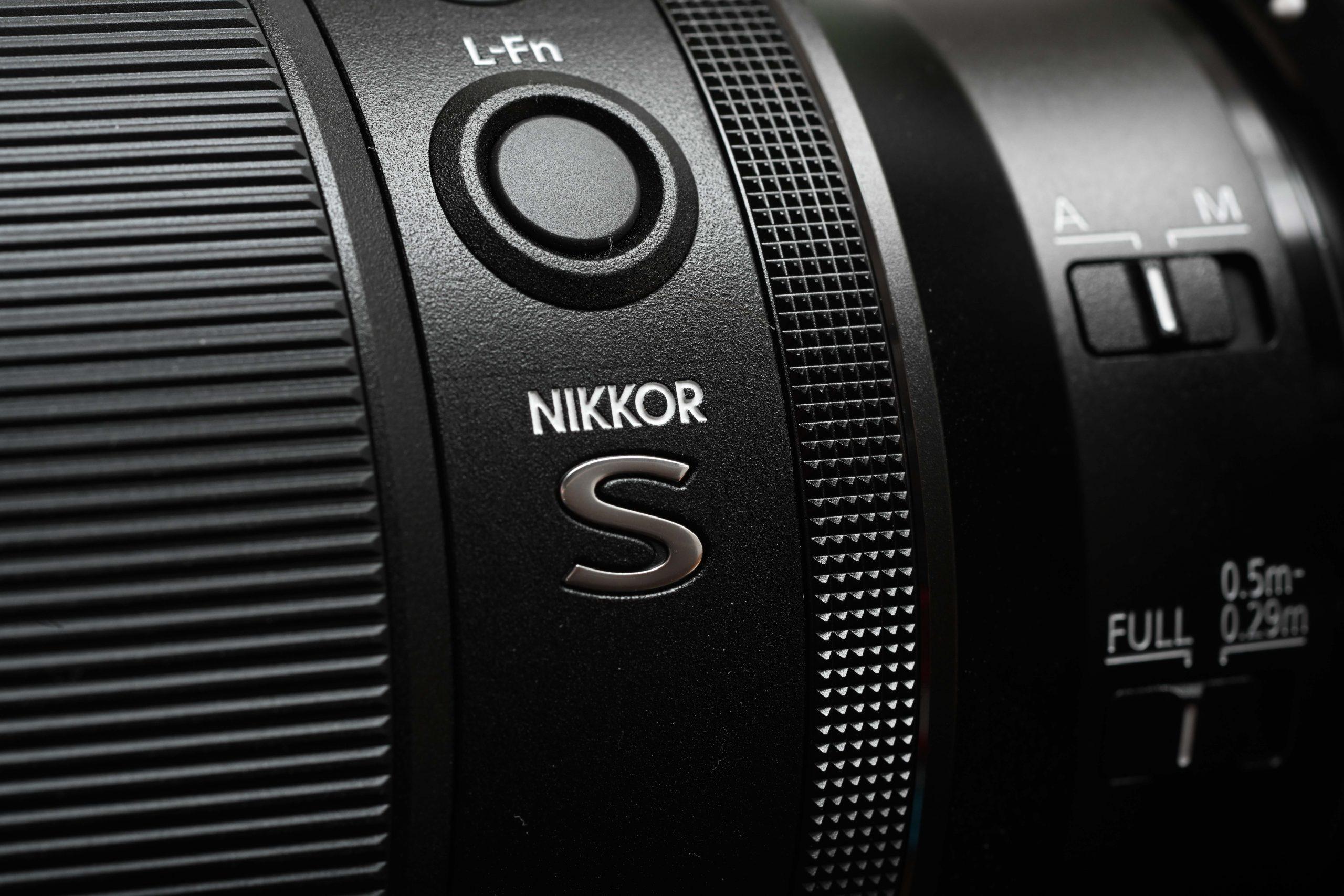 NIKKOR Z MC 105mm f/2.8 VR S レビュー