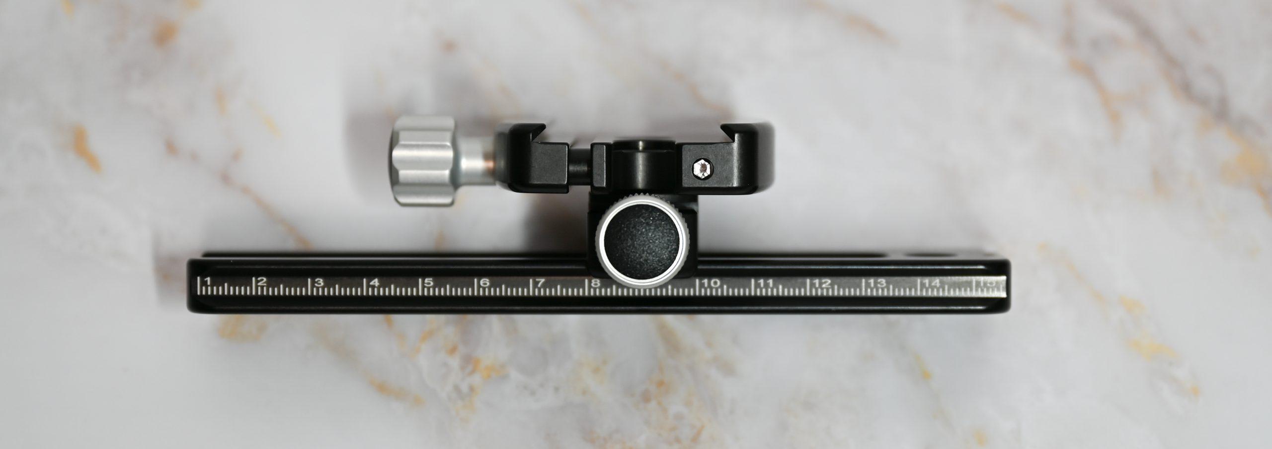KIRK LRP-3 多目的レール7.5インチ